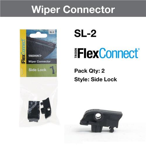 Side Lock Connectors