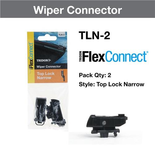 Top Lock Narrow Connectors