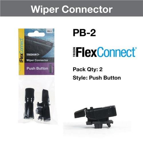 Push Button Connectors