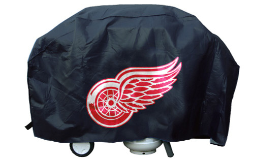 Detroit Red Wings Grill Cover Economy