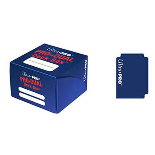 Deck Box - Pro Duel Standard - Blue