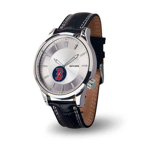 Boston Red Sox Watch Icon Style