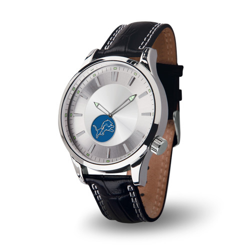Detroit Lions Watch Icon Style