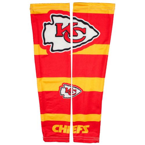 Kansas City Chiefs Strong Arm Sleeve