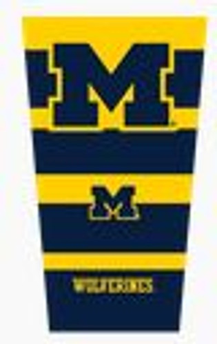 Michigan Wolverines Strong Arm Sleeve