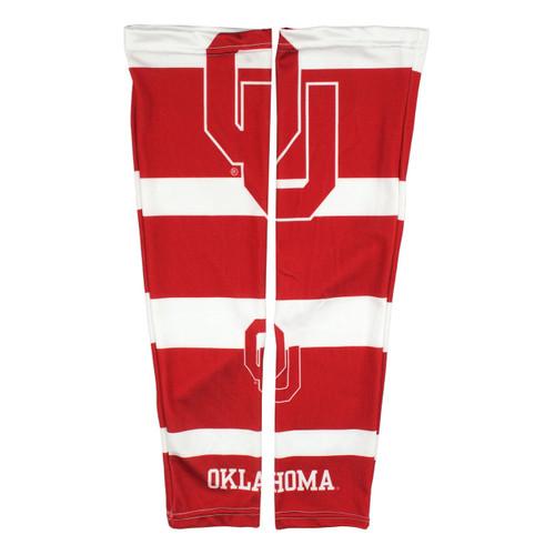 Oklahoma Sooners Strong Arm Sleeve