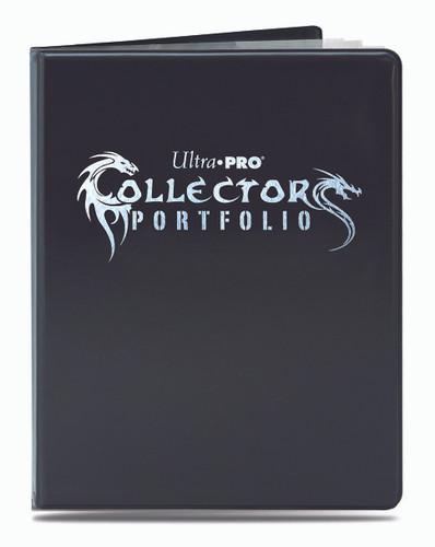9-Pocket Gaming Collectors Portfolio