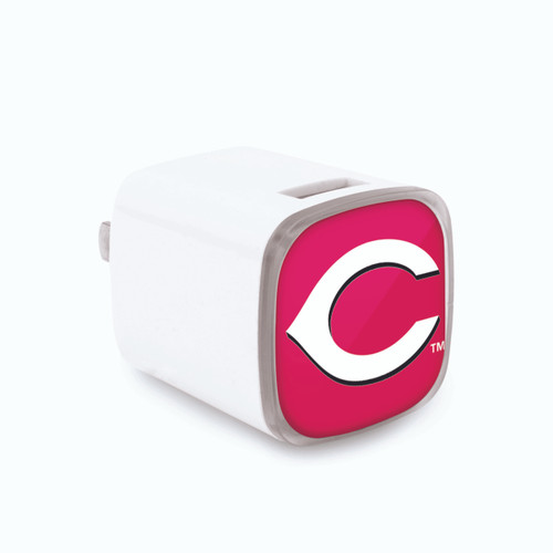 Cincinnati Reds Wall Charger