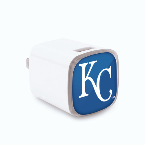 Kansas City Royals Wall Charger
