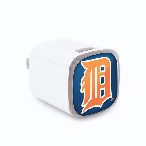 Detroit Tigers Wall Charger