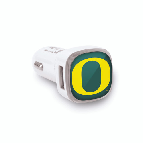 Oregon Ducks Car Charger
