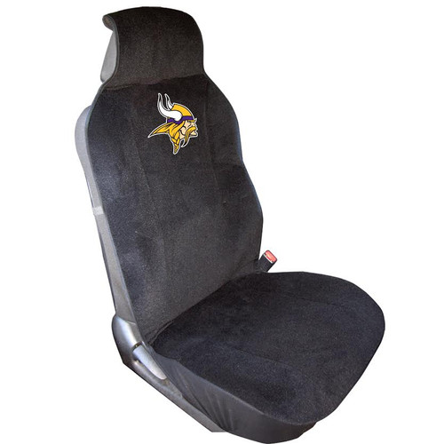 Minnesota Vikings Seat Cover