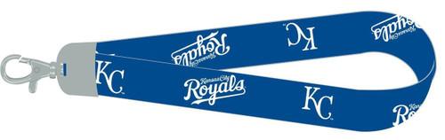 Kansas City Royals Lanyard - Wristlet