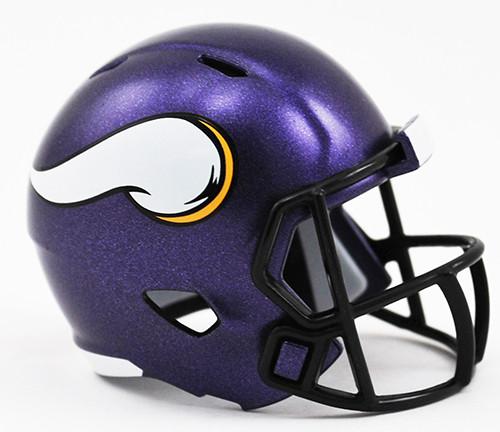 Minnesota Vikings Pocket Pro - Speed