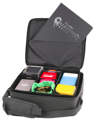 Deluxe Gaming Case