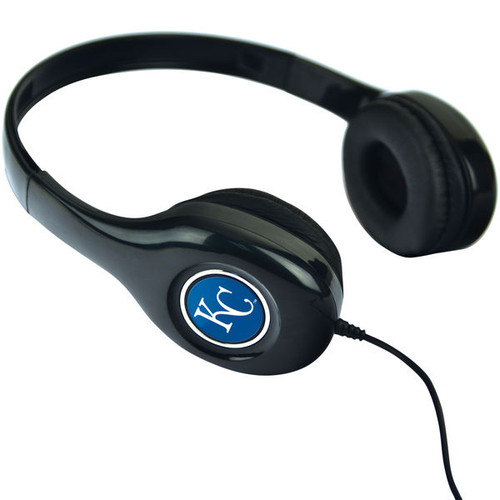 Kansas City Royals Headphones - Over the Ear