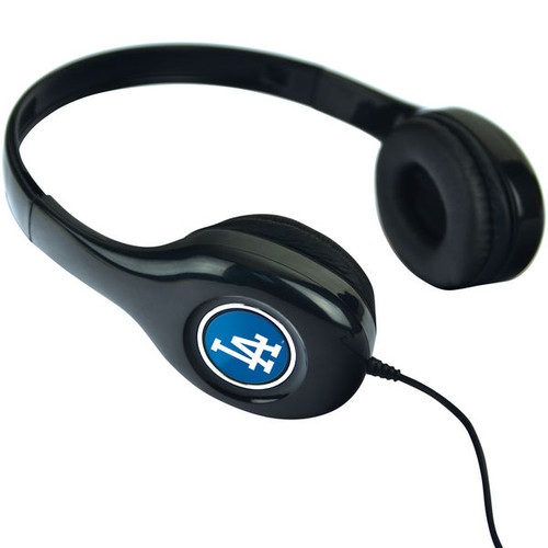 Los Angeles Dodgers Headphones - Over the Ear
