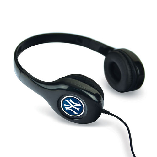 New York Yankees Headphones - Over the Ear
