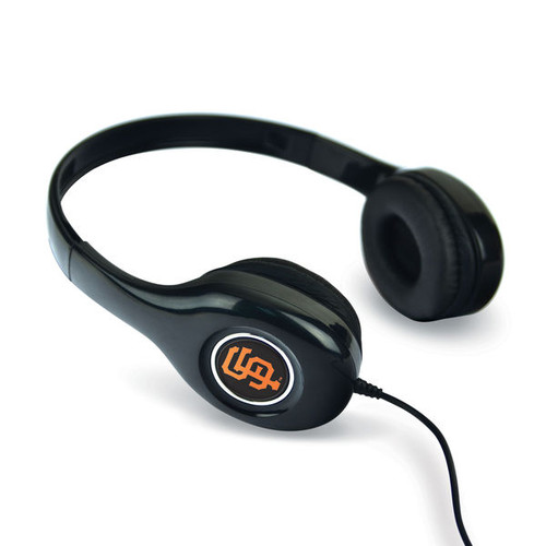 San Francisco Giants Headphones - Over the Ear