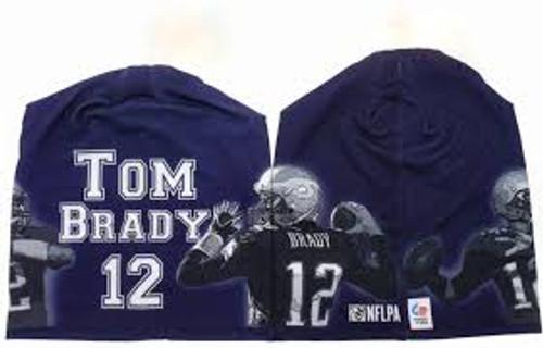 New England Patriots Tom Brady Beanie - Heavyweight