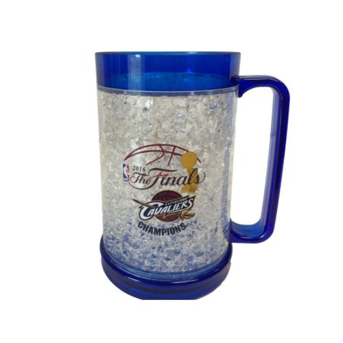 Cleveland Cavaliers Freezer Mug - 16 oz - 2016 Champions