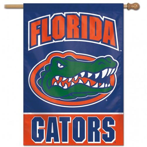 Florida Gators Banner 28x40 Vertical