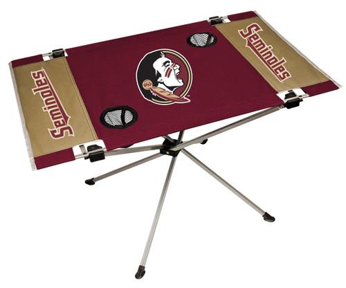 Florida State Seminoles Table Endzone Style