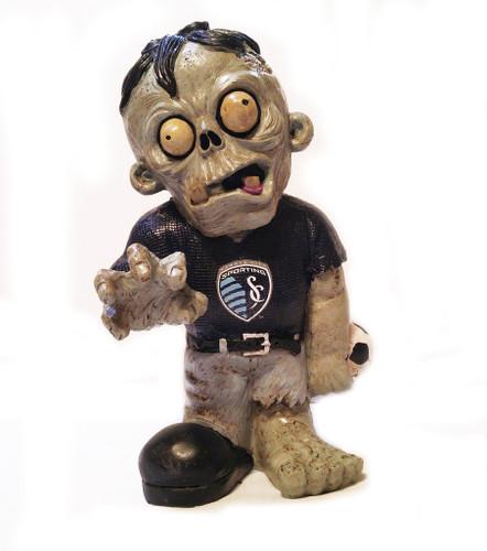 Sporting Kansas City Zombie Figurine