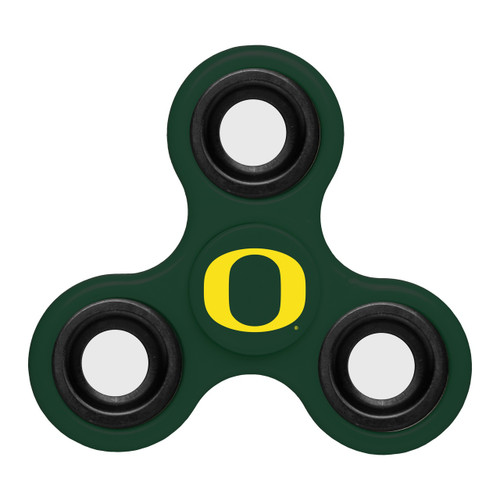 Oregon Ducks Spinnerz Three Way Diztracto