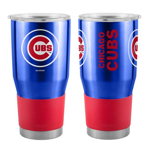 Chicago Cubs Travel Tumbler 30oz Ultra