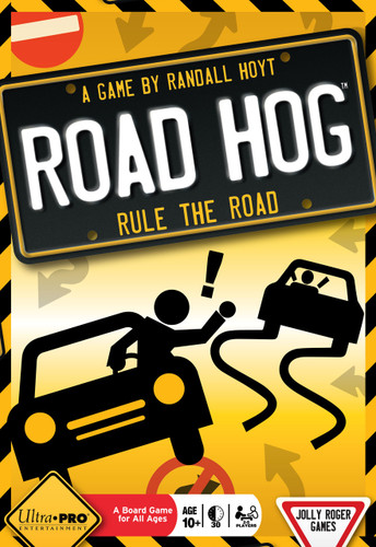 Road Hog Game