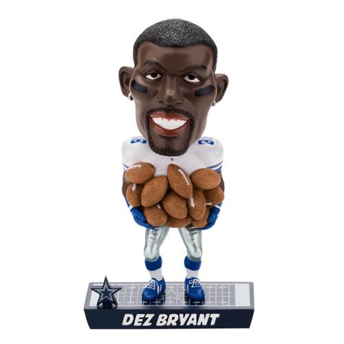 Dallas Cowboys Bobble Caricature Style Dez Bryant Design