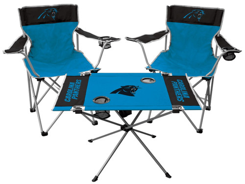 Carolina Panthers Tailgate Kit