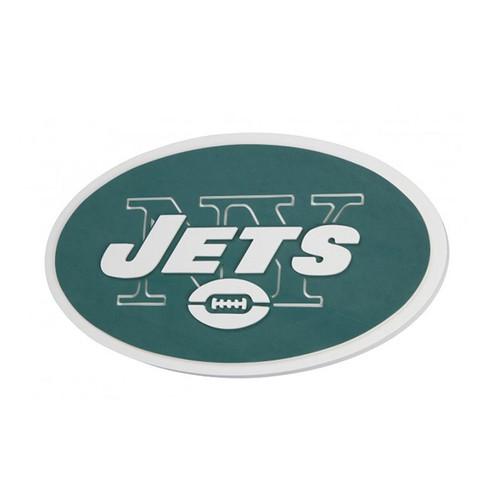 New York Jets Magnet 3D Foam