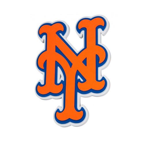 New York Mets Magnet 3D Foam Special Order