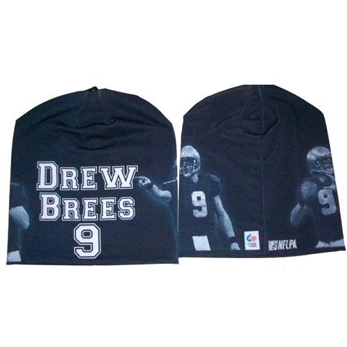 New Orleans Saints Drew Brees Beanie  - Lightweight