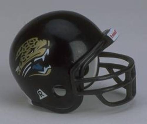 Jacksonville Jaguars Helmet Riddell Pocket Pro Speed Style 2018