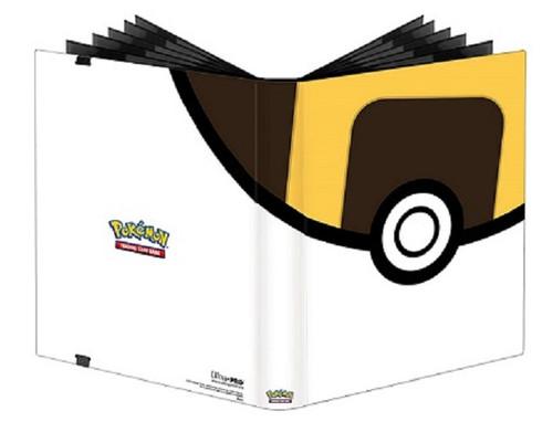 Pokemon Pro Binder Ultra Ball