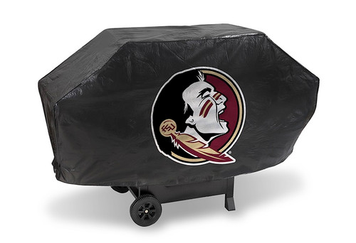 Florida State Seminoles Grill Cover Deluxe