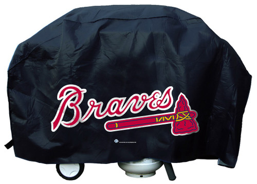 Atlanta Braves Grill Cover Economy