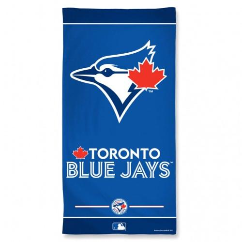 Toronto Blue Jays Towel 30x60 Beach Style