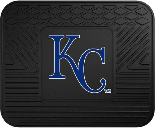 Kansas City Royals Car Mat Heavy Duty Vinyl Rear Seat