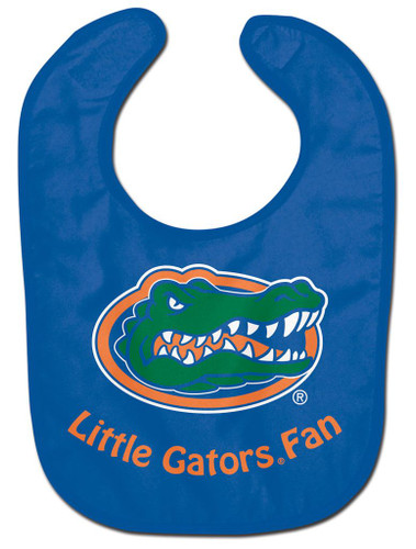 Florida Gators Baby Bib - All Pro Little Fan
