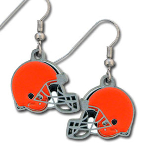 Cleveland Browns Dangle Earrings
