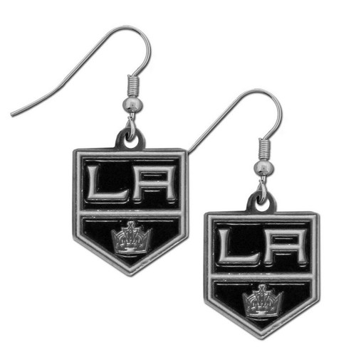 Los Angeles Kings Dangle Earrings