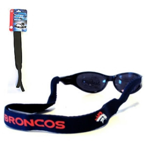 Denver Broncos Sunglasses Strap