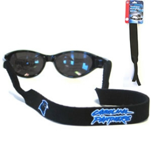 Carolina Panthers Sunglasses Strap