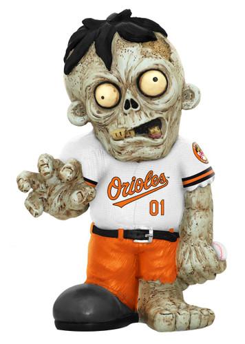 Baltimore Orioles Zombie Figurine