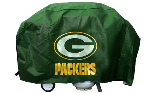 Green Bay Packers Grill Cover Economy