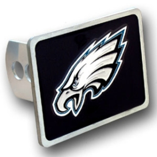 Philadelphia Eagles Trailer Hitch Cover
